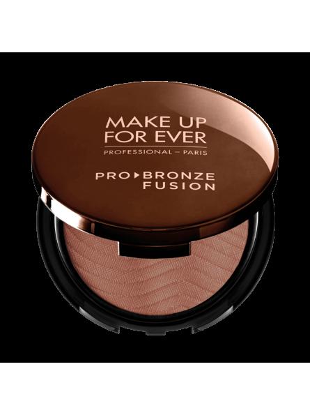 "Make up for ever ""Pro bronze fusion"" kompaktinė saulės pudra 11g"