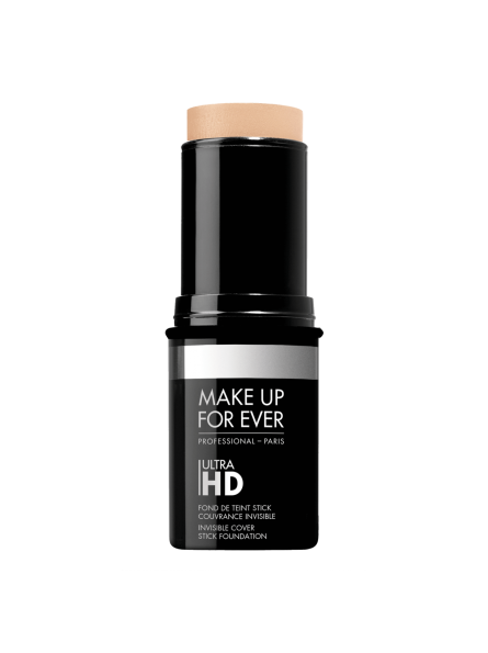 Make up for ever Ultra HD pieštukinis makiažo pagrindas - invisible cover stick foundation 12,5 ml