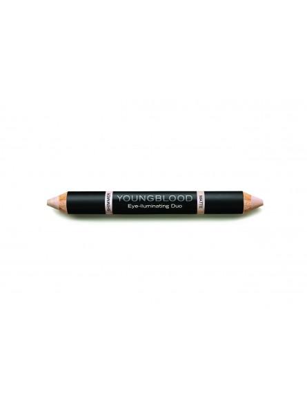Youngblood skaistinamasis dvipusis akių pieštukas 3g