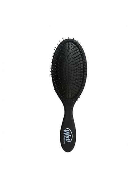 WetBrush ovalus plaukų šepetys pro black