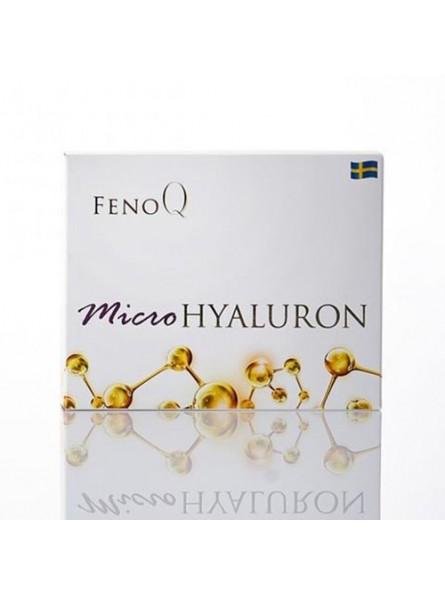 FenoQ MicroHyaluron