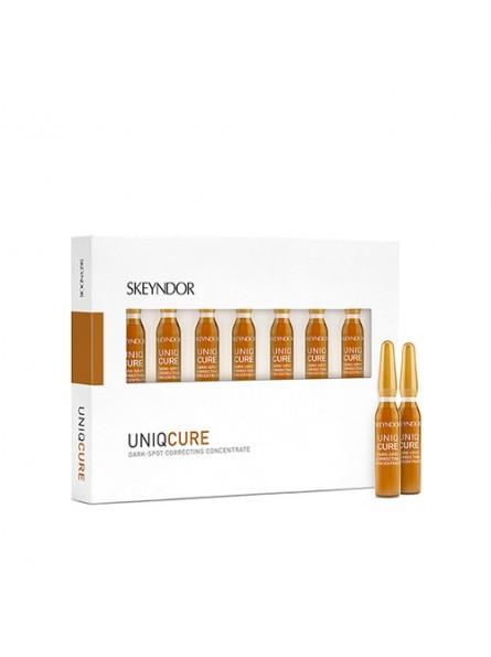 Skeyndor Uniqcure Koncentratas nuo pigmentinių dėmių (7x2ml)