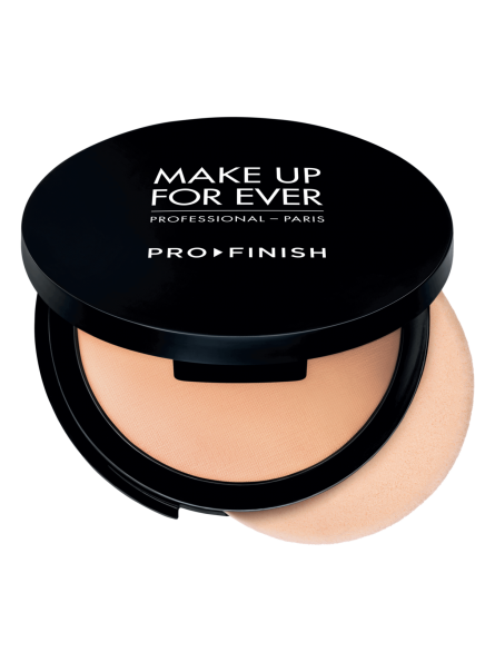 "Make up for ever ""Pro Finish"" - matinė, kompaktinė, presuota pudra 10g"