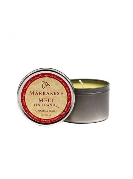 Marrakesh Melt žvakė 3in1 Original 170g