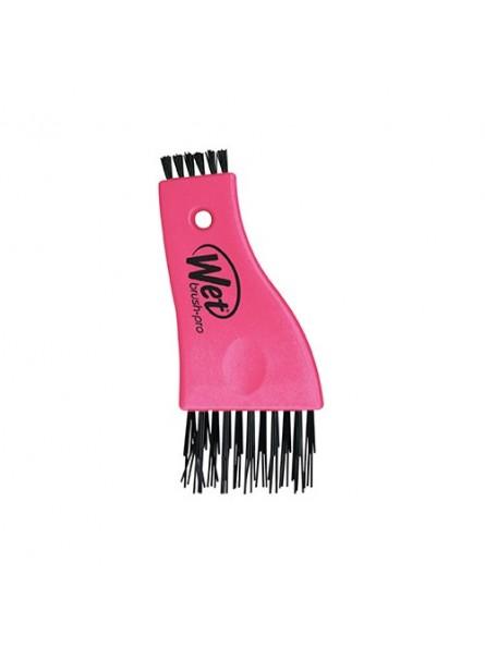 WetBrush cleaner valymo šepetėlis - rožinės spalvos
