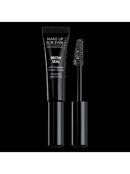 Make up for ever transparent eyebrow gel  Brow Seal - antakių želė 6ml