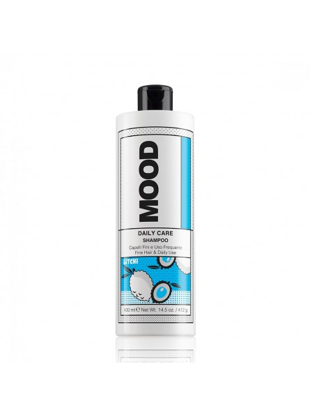 Mood Daily Care šampūnas