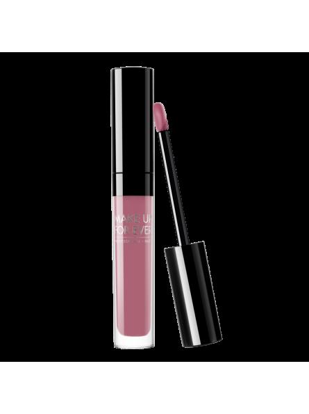 Make up for ever LIQUID MATTE lūpų dažai