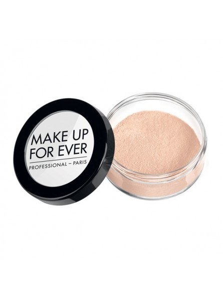 Make Up For Ever SUPER MATTE LOOSE POWDER  matiškumą suteikianti biri pudra, 28 g.