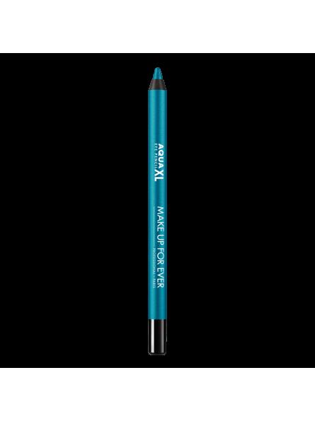 Make Up For Ever AQUA XL EYE vandeniui atsparus akių pieštukas, 1,2 g.