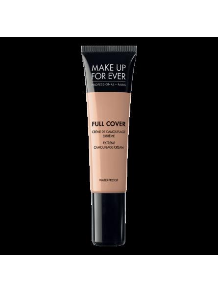 Make up for ever full cover extreme camouflage cream korektorius 15ml