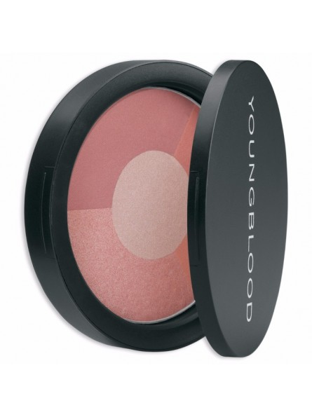 Youngblood MINERAL RADIANCE SHADE kontūravimo pudra, 9,5 g.