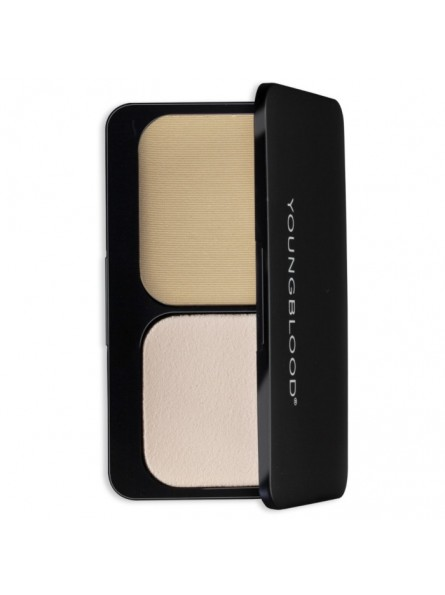Youngblood PRESSED MINERAL FOUNDATION presuotas mineralinis makiažo pagrindas, 8 g.