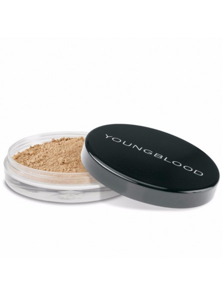 Youngblood LOOSE MINERAL FOUNDATION birus mineralinis makiažo pagrindas, 10 g.