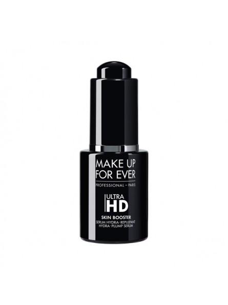 Make Up For Ever ULTRA HD SKIN BOOSTER drėkinantis serumas veidui, 12 ml.
