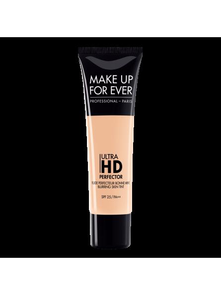 Make Up For Ever ULTRA HD PERFECTOR odos atspalvį suvienodinanti priemonė SPF25, 30 ml.