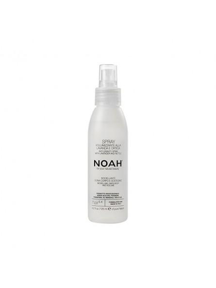 Noah 5.4 purumo suteikiantis purškiklis plaukams, 125 ml.