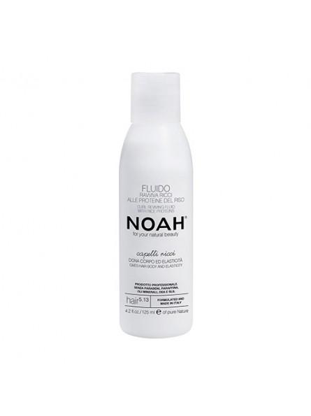 Noah 5.13 garbanų fluidas su ryžių proteinu, 125 ml.