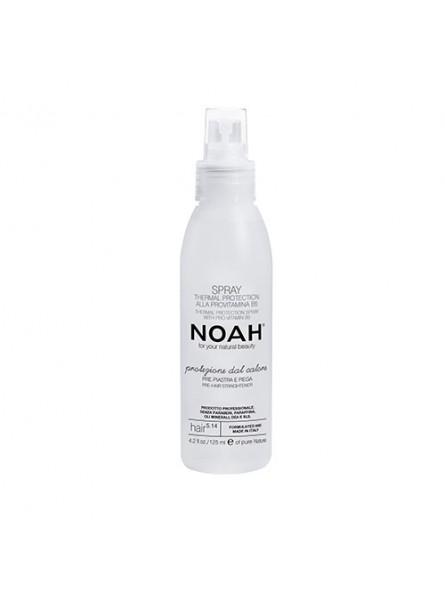 Noah 5.14 nuo karščio apsaugantis purškiklis, 125 ml.