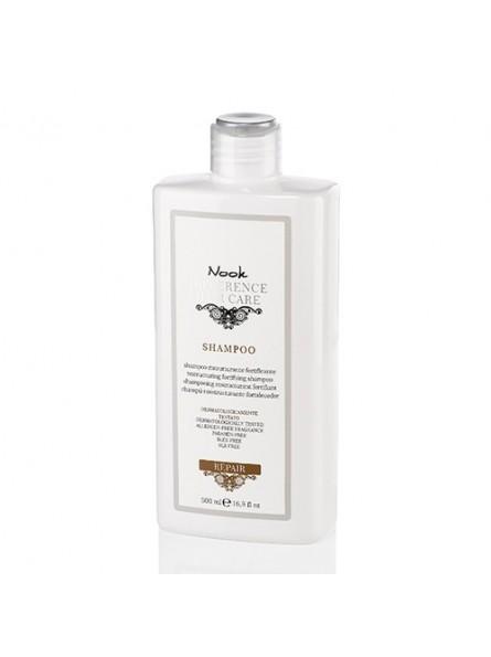 Nook Repair atkuriamasis šampūnas, 500 ml.