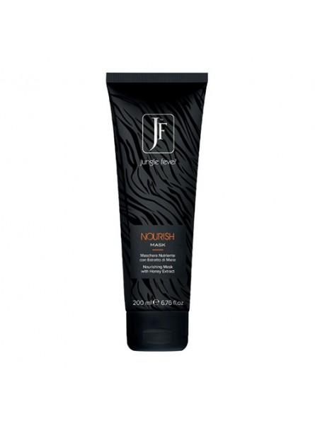 Jungle Fever NOURISH maitinanti plaukų kaukė, 200 ml.