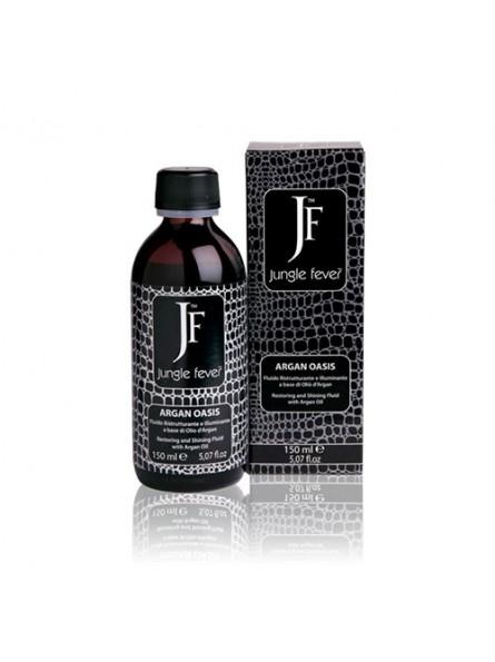 Jungle Fever ARGAN OASIS fluidas su argano aliejumi, 150 ml.