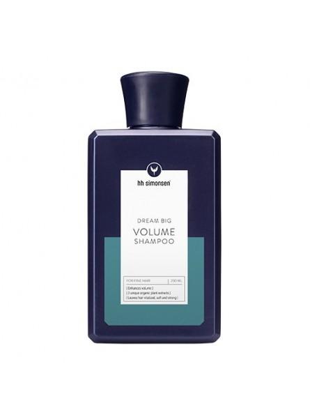 HH Simonsen Volume apimties suteikiantis šampūnas, 250 ml.