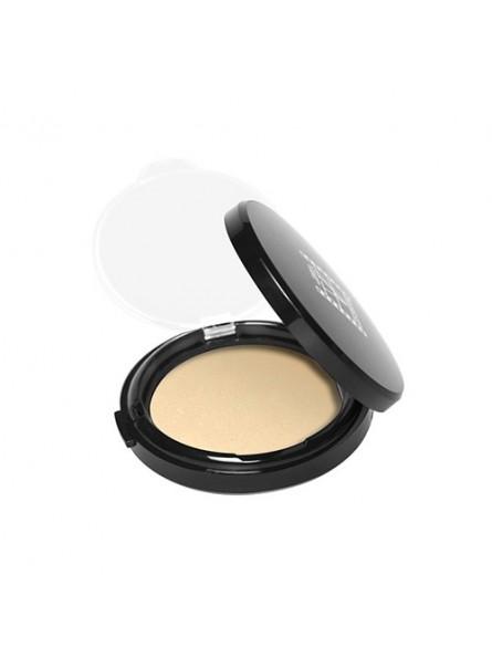 Make-Up Atelier Paris mineralinė, kompaktinė pudra, 10 g.