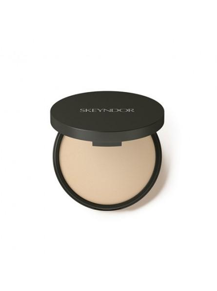 Skeyndor Vitamin C Brightening Compact Concealer odą skaistinantis kreminis makiažo korektorius su vitaminu C, 12 g.