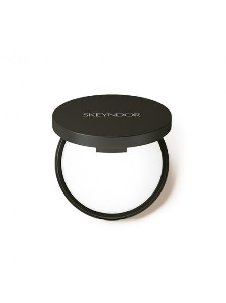 Skeyndor HD Compact Powder labai smulkios tekstūros kompaktinė pudra, 12 g.