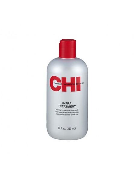 CHI INFRA TREATMENT kaukė dažytiems plaukams, 355 ml.