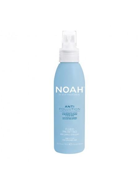 Noah ANTI POLLUTION drėkinamasis plaukų purškiklis, 150 ml.