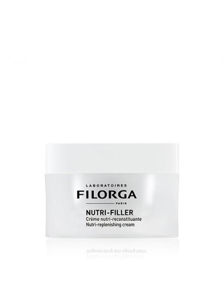 Filorga NUTRI FILLER intensyviai maitinantis kremas, 50 ml.
