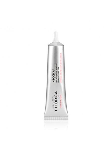 Filorga NEOCICA atstatomasis, pažeistos odos kremas, 40 ml.