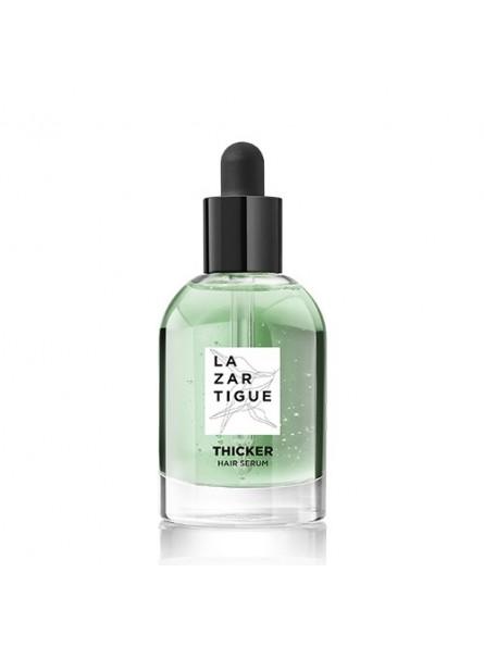 Lazartigue THICKER HAIR SERUM stiprinamasis serumas nuo hormoninio plaukų slinkimo, 50 ml.