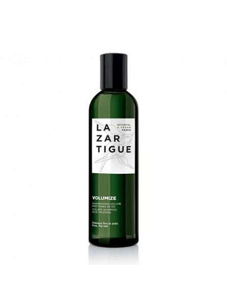 Lazartigue VOLUMIZE apimties suteikiantis šampūnas, 250 ml.