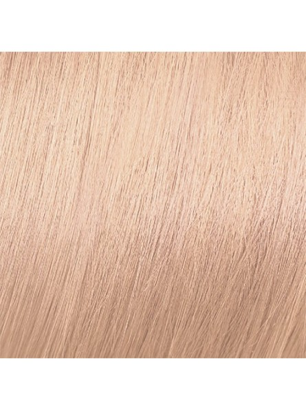 MOOD COLOR CREAM 12.61 SUPER ROSE BLONDE plaukų dažai, 100 ml.
