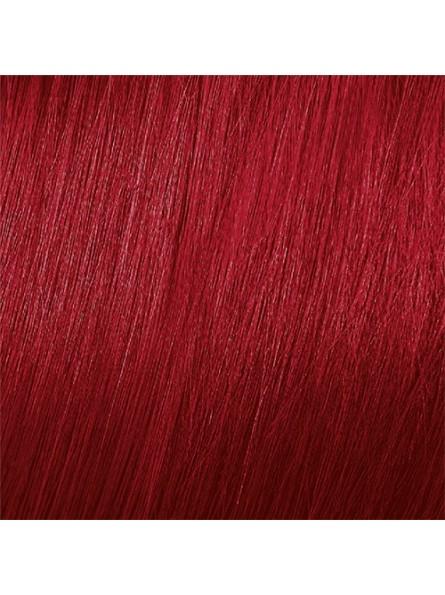 MOOD COLOR CREAM RED plaukų dažai, 100 ml.