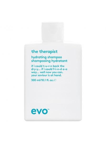 EVO THE THERAPIST raminamasis šampūnas