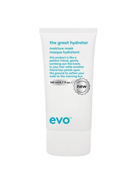 EVO THE GREAT HYDRATOR drėkinamoji plaukų kaukė