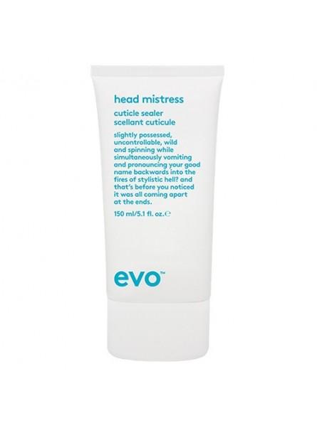 EVO HEAD MISTRESS daugiafunkcinis, plaukus glotninantis kremas