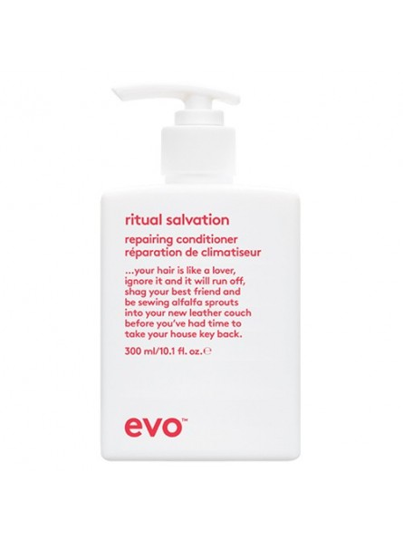 EVO RITUAL SALVATION plaukus puoselėjantis kondicionierius