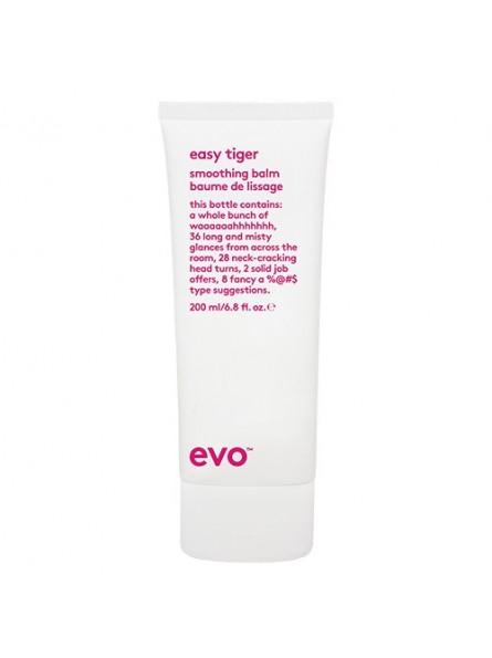 EVO EASY TIGER plaukus glotninantis fluidas
