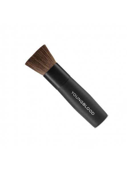 Youngblood Natural Hair Brush For Ultimate Foundation natūralių šerių šepetėlis makiažo pagrindui