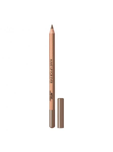 Make Up For Ever ARTIST COLOR PENCIL daugiafunkcinis, matinis pieštukas lūpoms ir akims, 1,41 g.