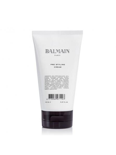 BALMAIN PRE STYLING CREAM plaukų formavimo bazė, 150 ml.