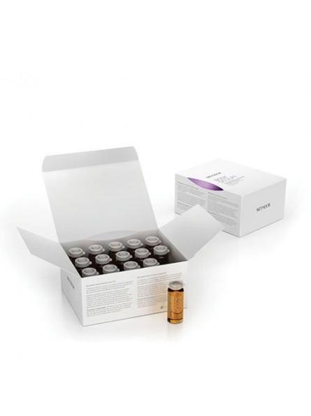Skeyndor BODY SCULPT intensyvus anticeliulitinis serumas, 5x15 ml.