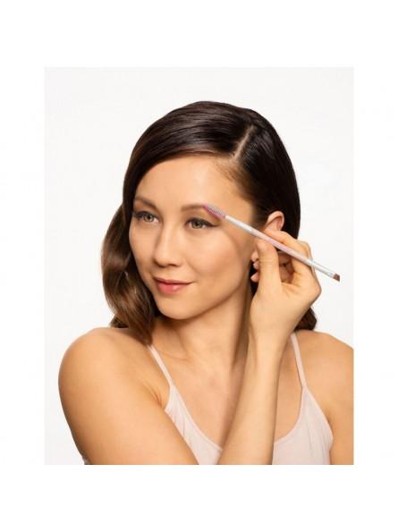 BeautyBlender DETAILERS BROW BRUSH dvipusis antakių teptukas