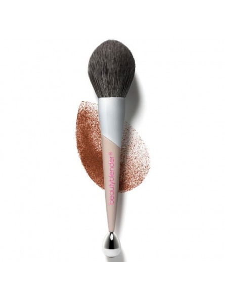 BeautyBlender DETAILERS POWDER BRUSH teptukas biriai pudrai