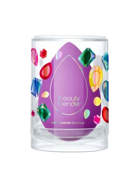 BeautyBlender AMETHYST violetinė makiažo kempinėlė